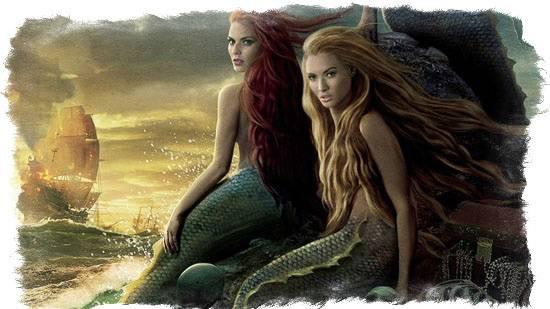 Сирены | mythological creations | fandom