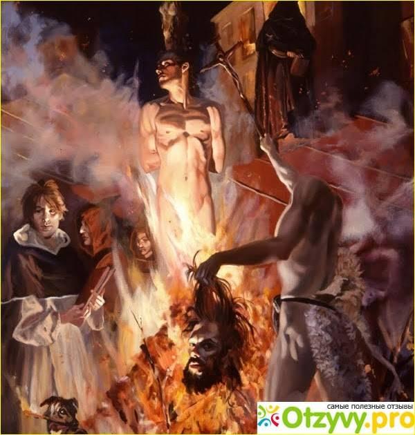 Салемских ведьм не сжигали на костре. вся правда о знаменитой охоте на ведьм (8 фото) — нло мир интернет — журнал об нло