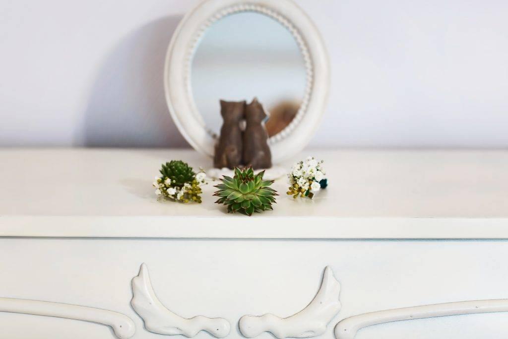 Можно ли дарить зеркало: женщине, на день рождения, на свадьбу
