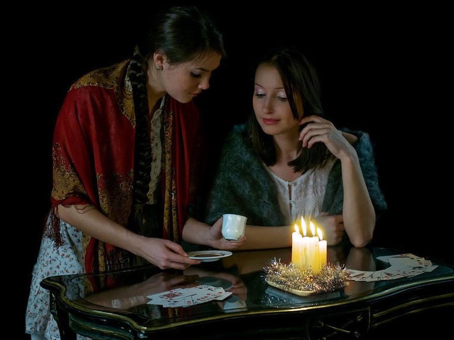 Обряды и заговоры на новый год для удачи, любви и богатства