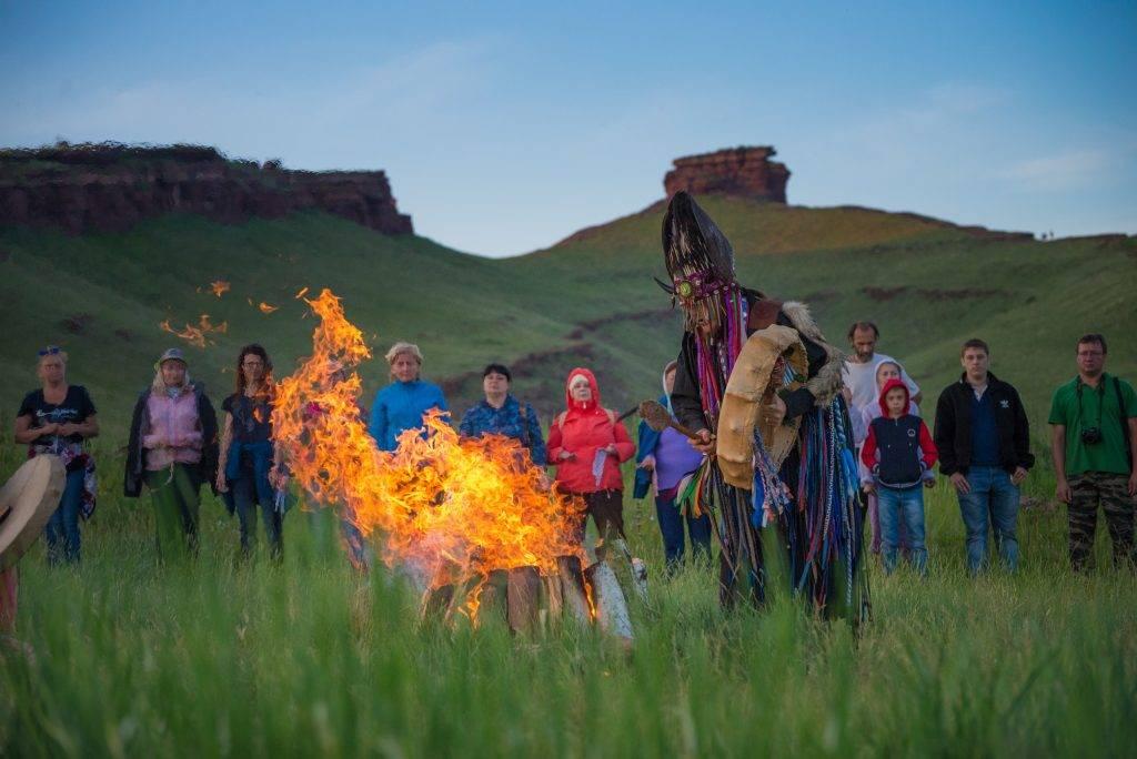 Шаманы сибири. шаманы алтая и других регионов сибири