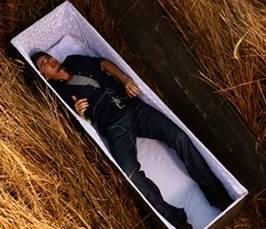 К чему снится кладбище - сонник