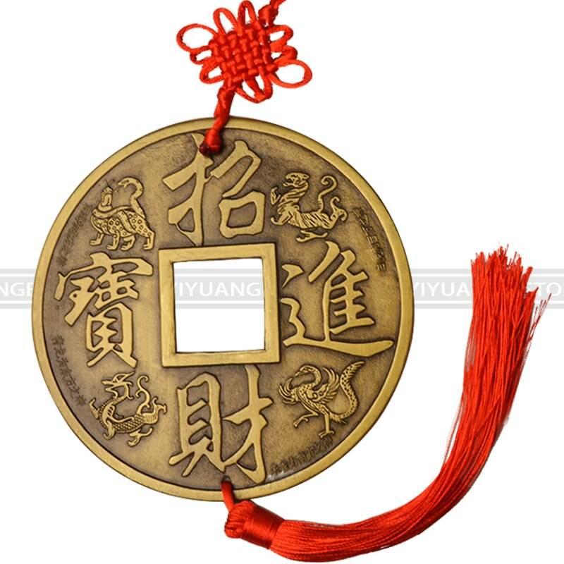 Символика китая - животные тотемы в культуре и искусстве  | знаки и символы