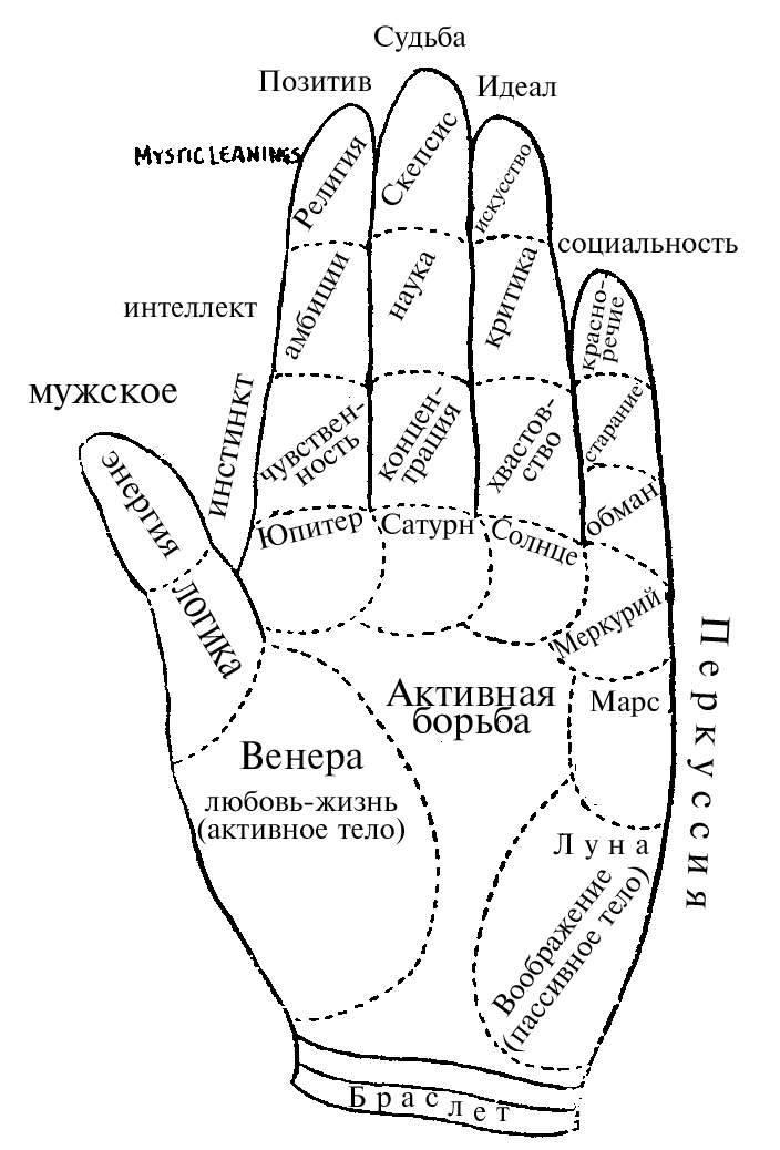 Маникюр по фен шуй: значение пальцев рук и как их выделять