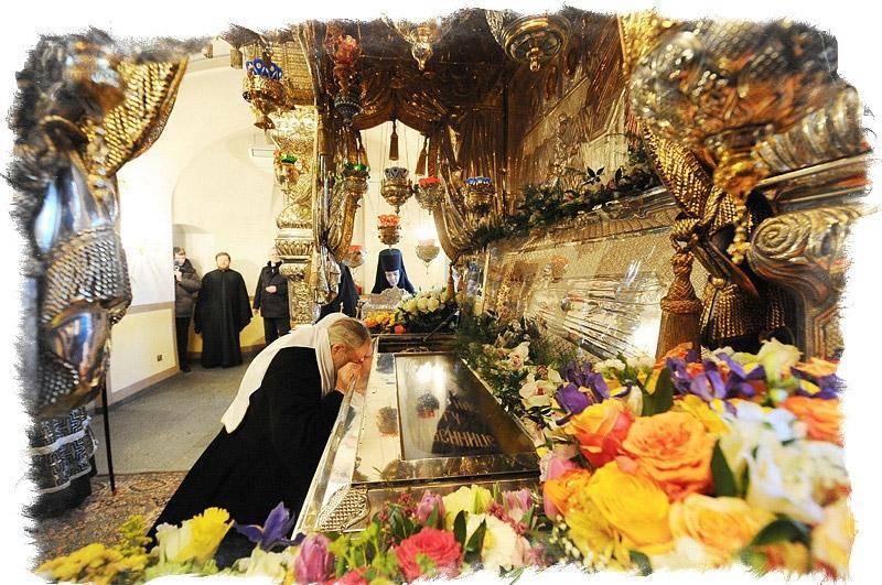 Икона и мощи Матроны Московской — чудеса и легенды о них
