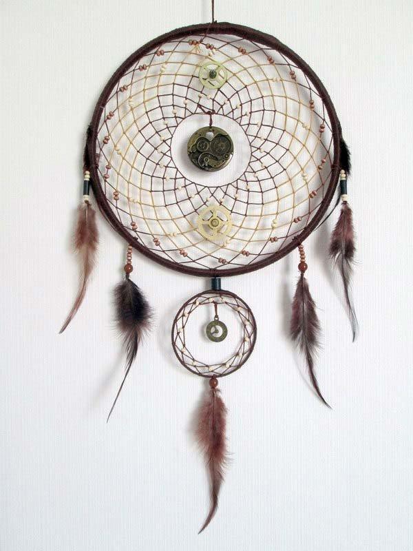 Ловец снов: значение индейского талисмана