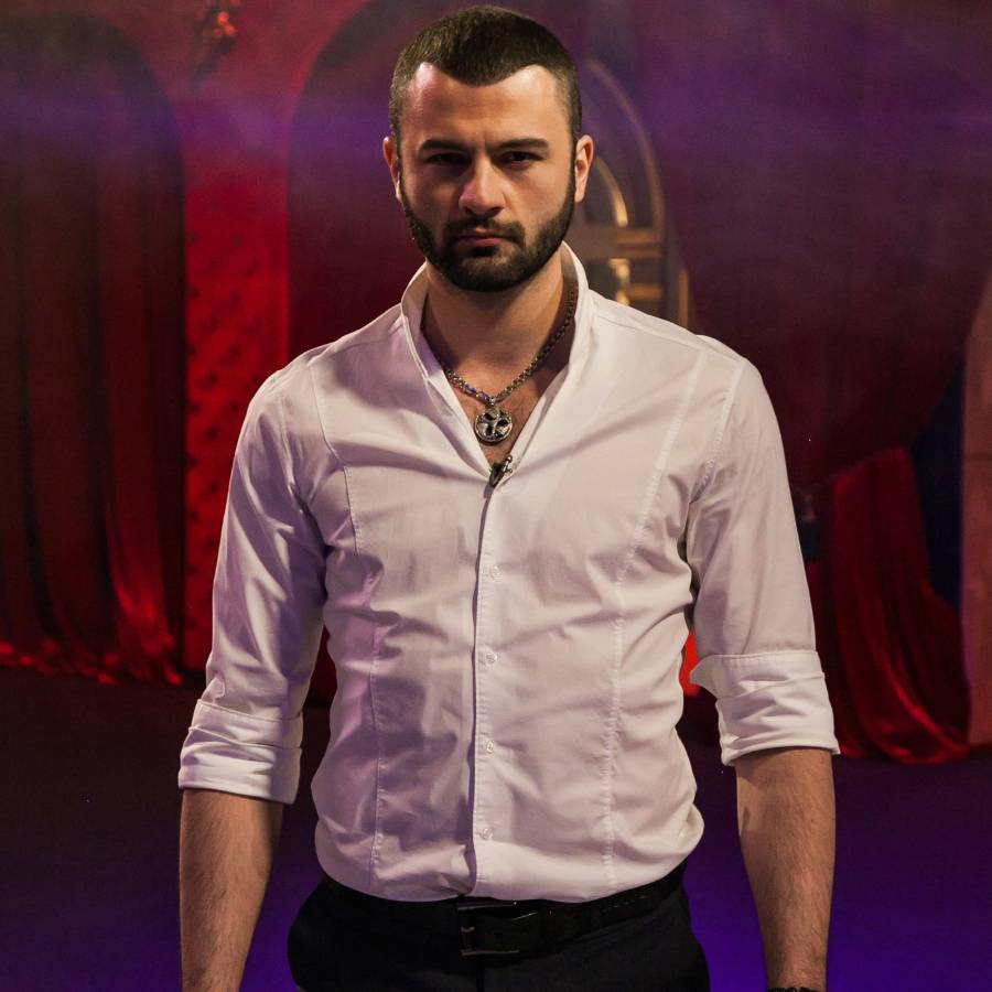 Константин Гецати — наследник аланских колдунов