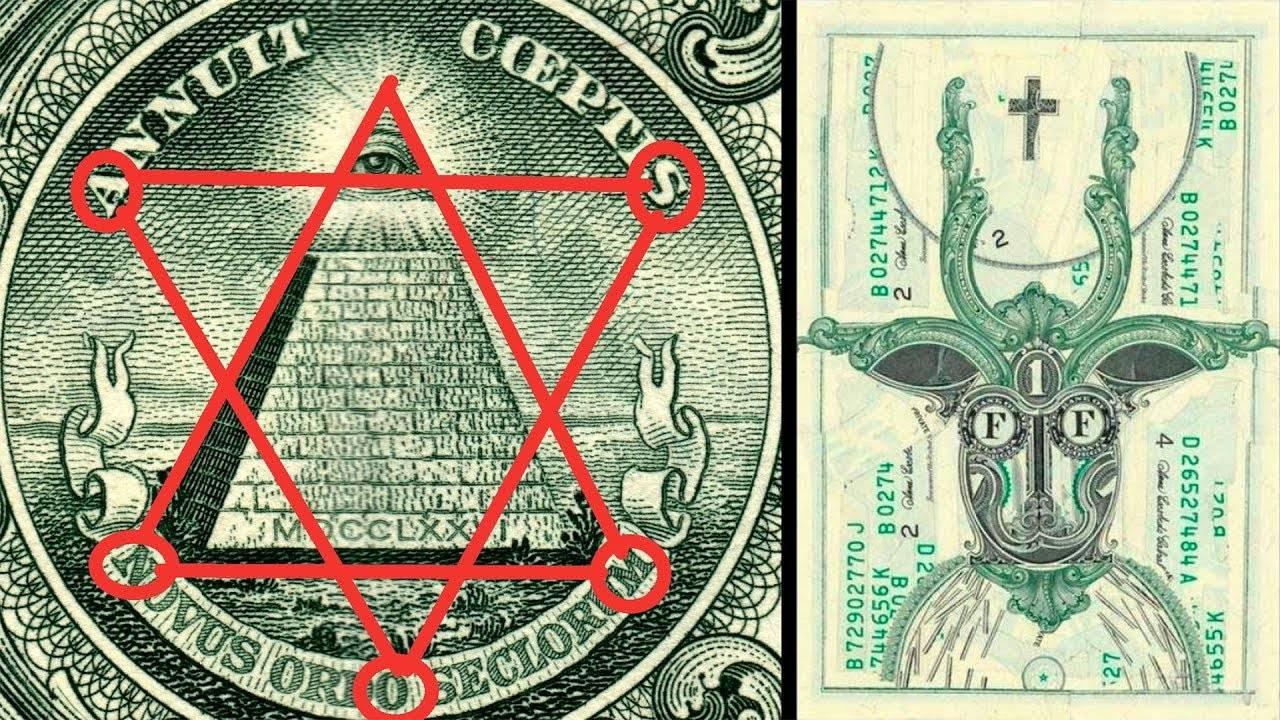 Богатство масонов - тайна масонской формула богатства