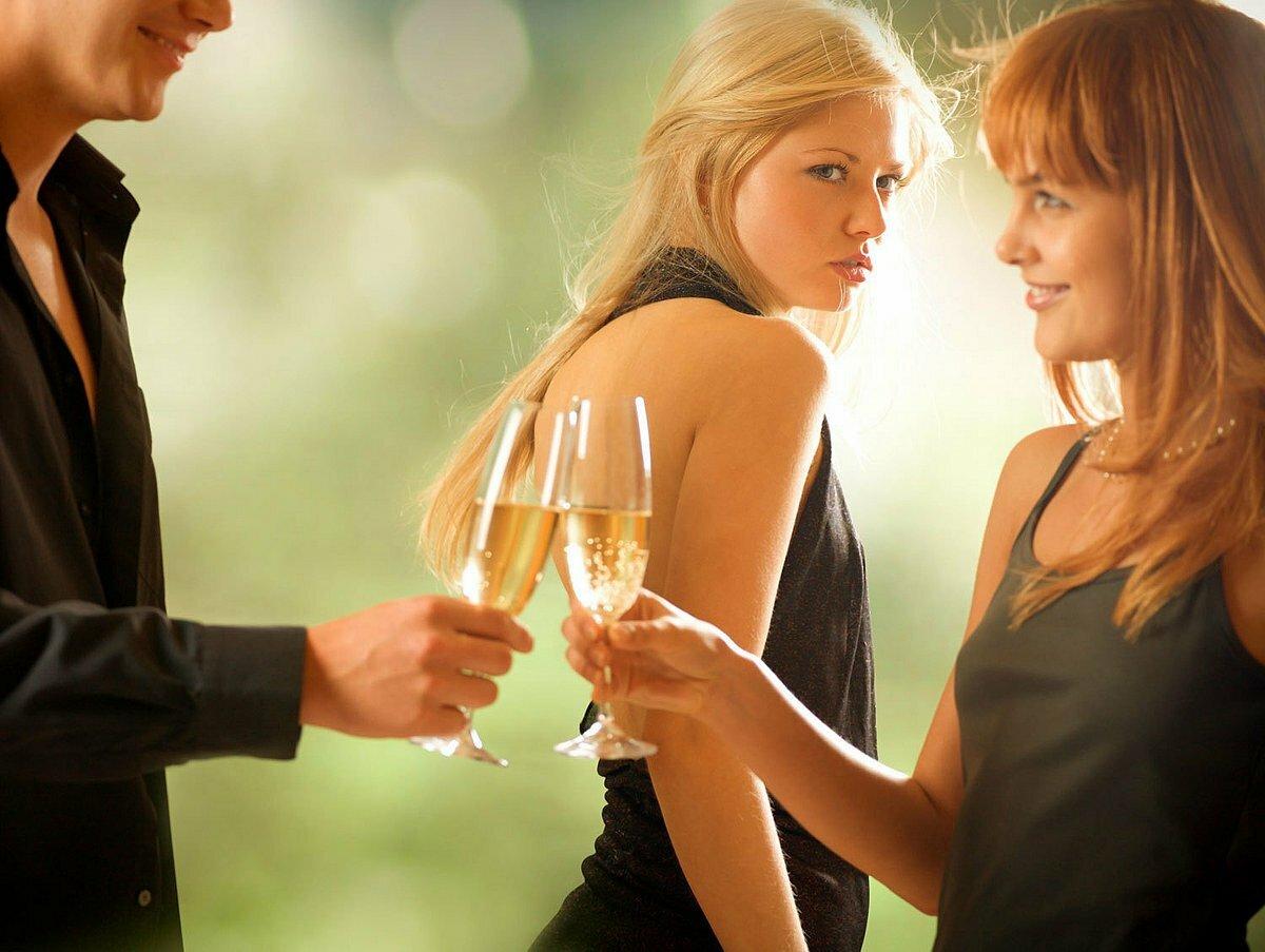 Онлайн гадание на измену жены