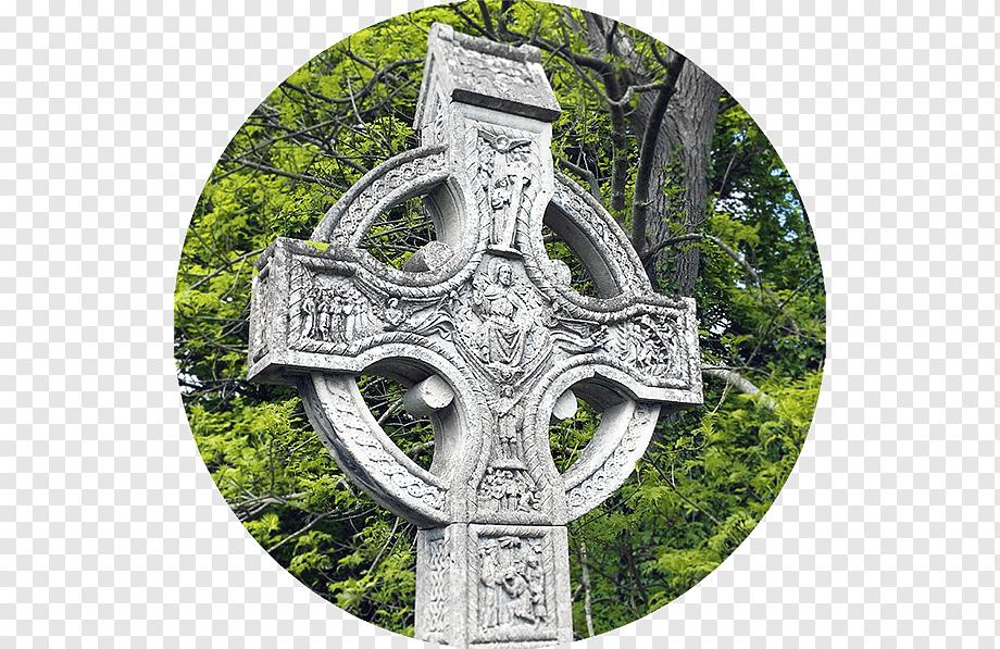 Магия кельтских символов - дом солнца