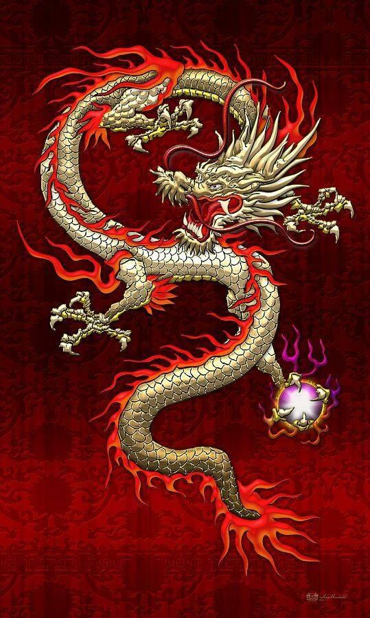 Символы китая как страны картинки и их значения, что является национальными символами