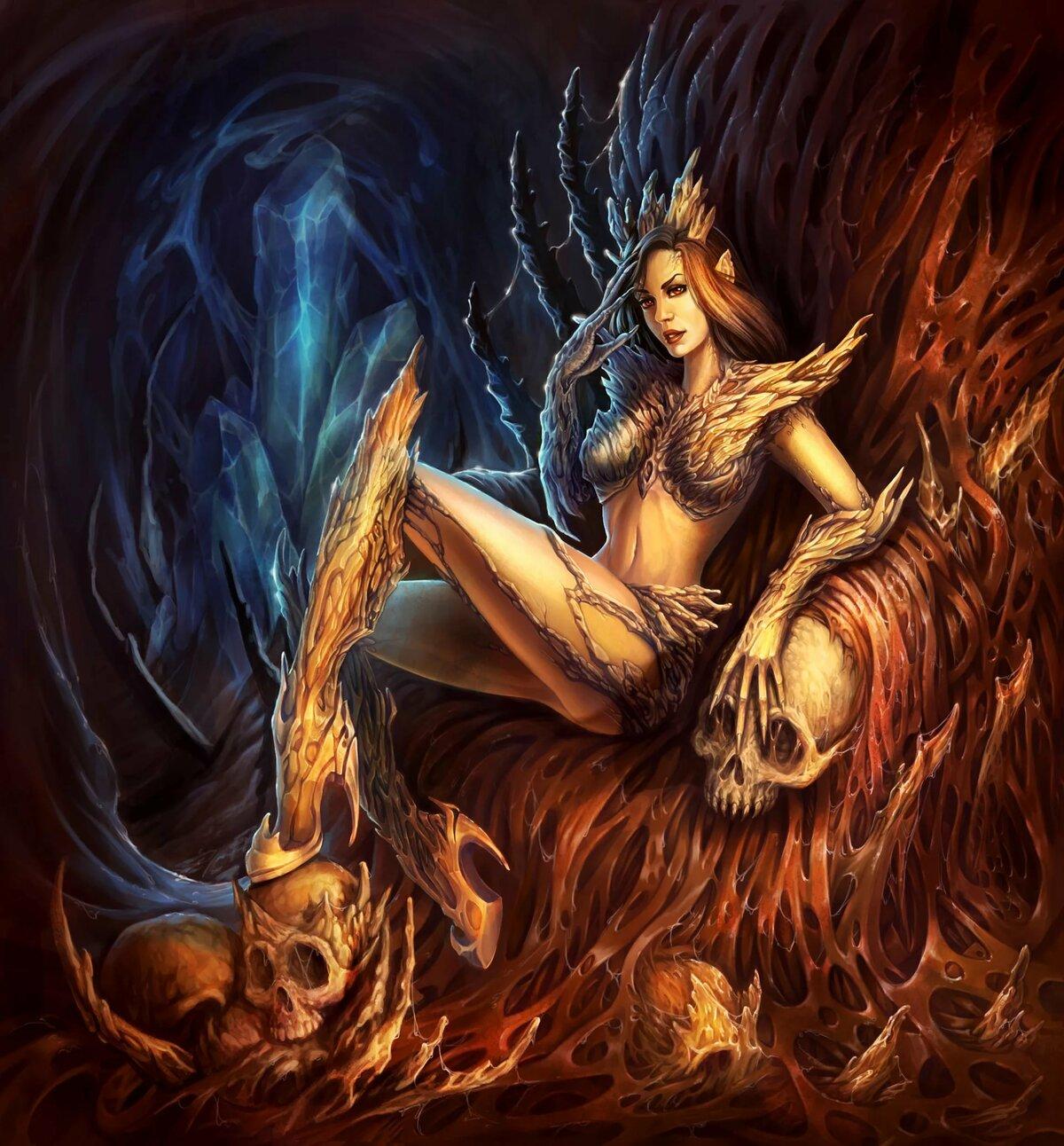 Астарта – богиня войны, любви и плодородия. почему ей поклонялись в египте? (3 фото)