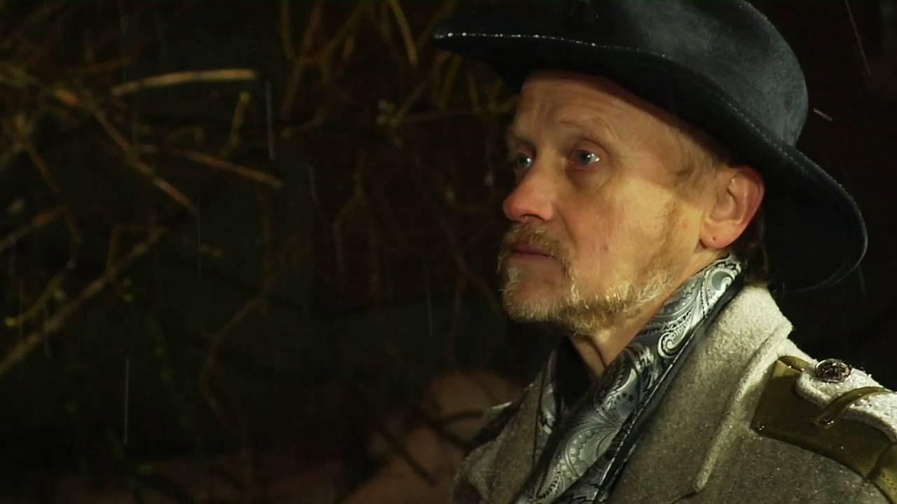 """Дональд серроне: 7 сумасшедших историй о """"ковбое"""" - cageside.ru"""