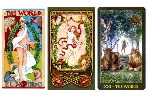 Карта таро мир, значение и толкование в гадании | бесплатные онлайн гадания. магия. предсказания.