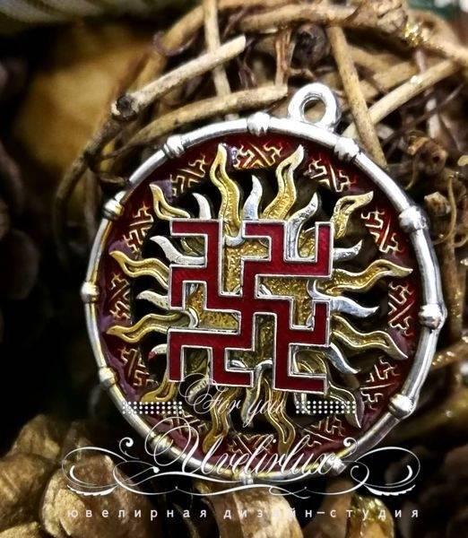 Одолень трава — тайный славянский символ защиты