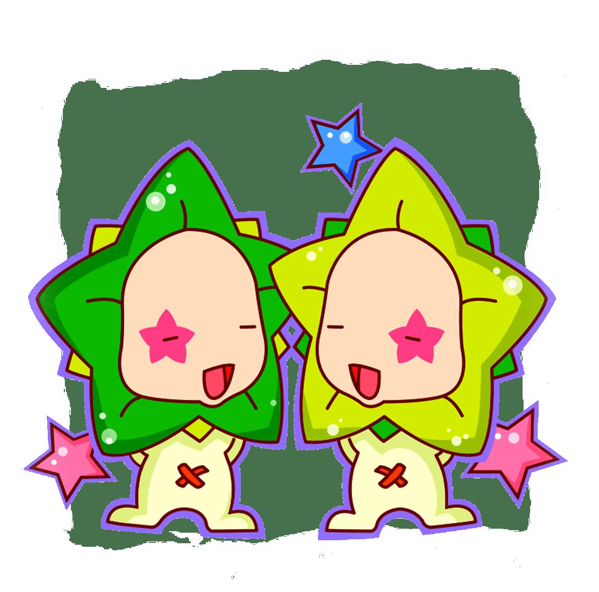 Пермские близнецы. гадание двойняшки (пермские) — а вы знаете, что вас ждет в будущем