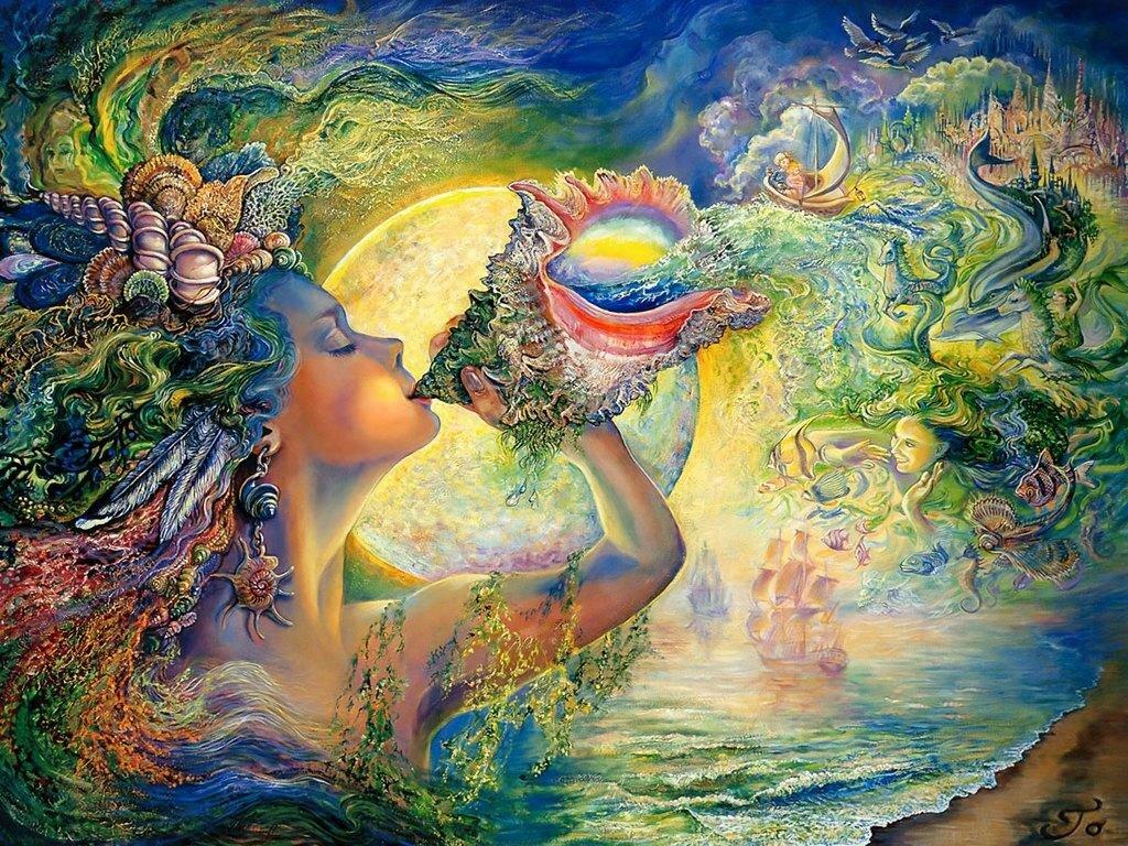 Мантры радости и счастья для общения с миром