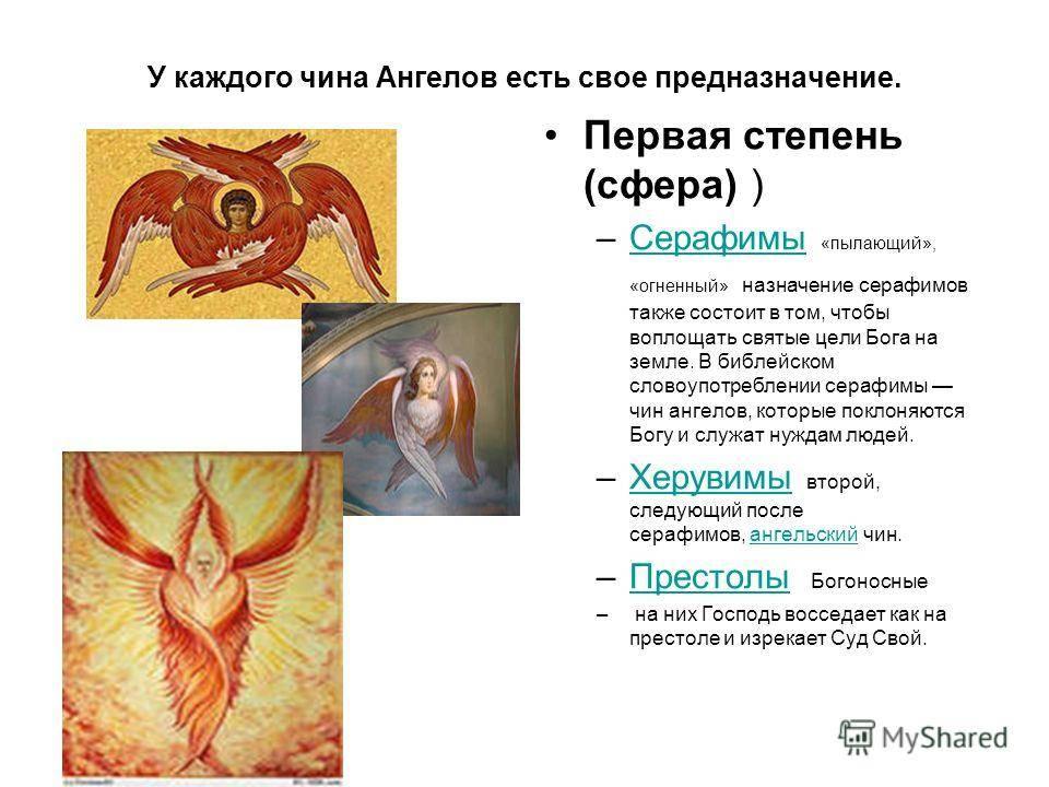 §66. число ангелов и степени: небесная иерархия.. православно-догматическое богословие. том i