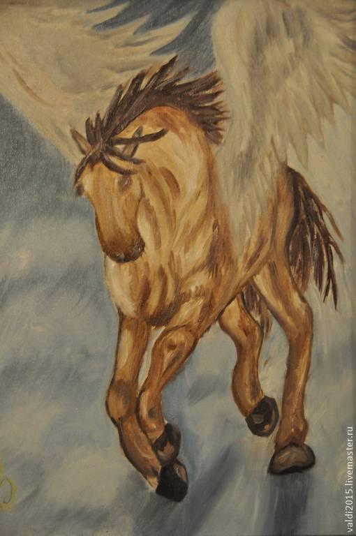 Гарпии — древнегреческие крылатые чудовища