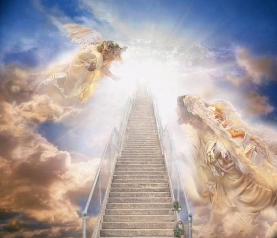 Жизнь после смерти в религиях мира