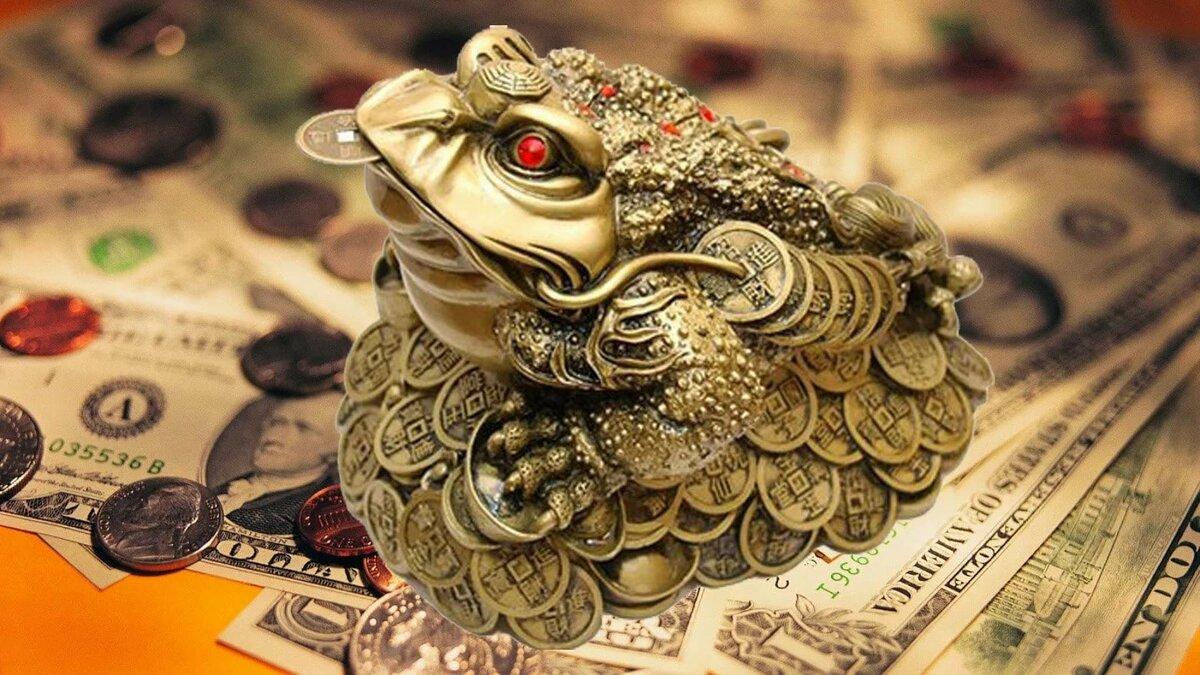Амулеты и талисманы для привлечения денег и удачи