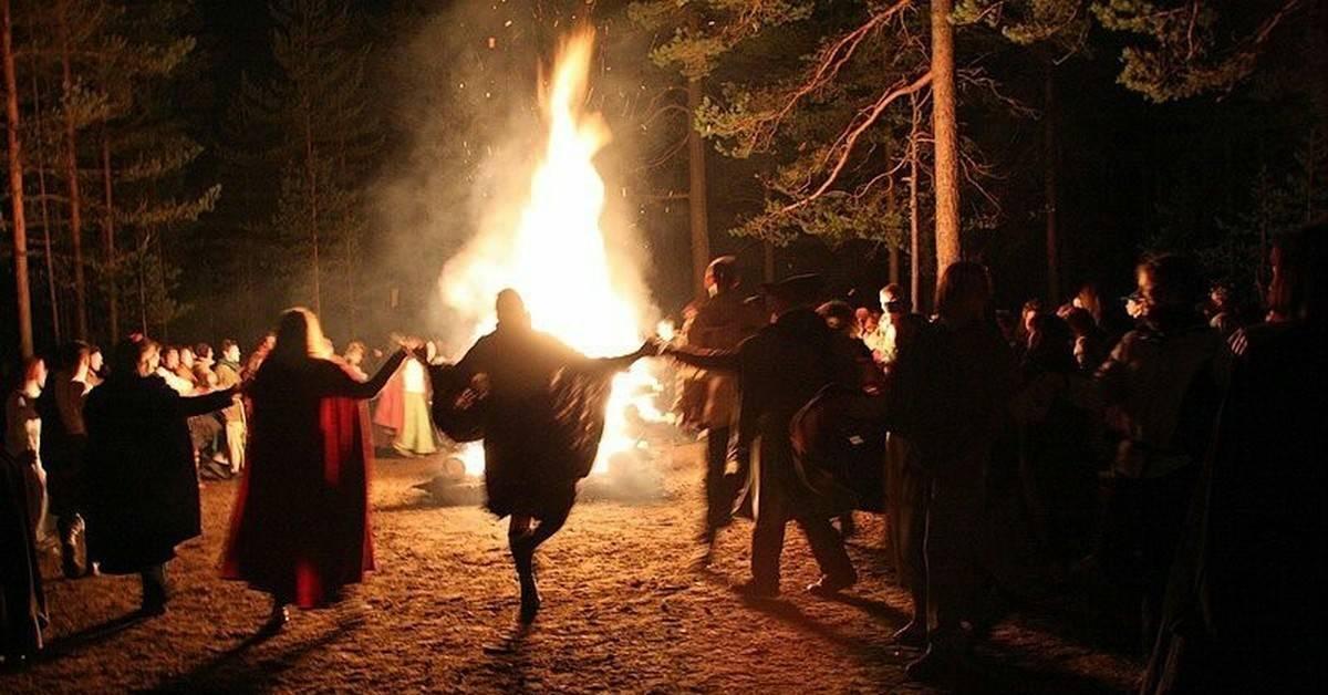 Самайн в 2020 году: обряды, ритуалы и традиции