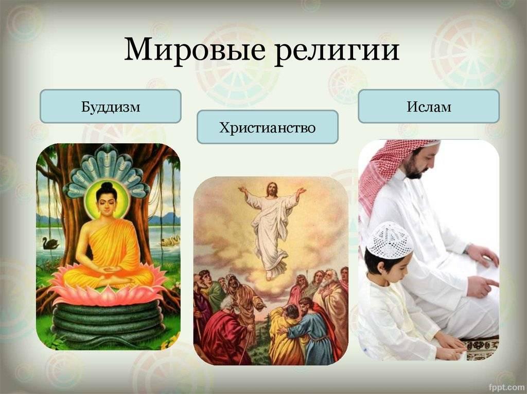 Жизнь и смерть. часть 1 – представления мировых религий