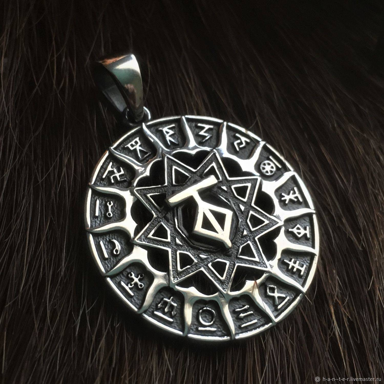 Медведь - символ и тотем  | знаки и символы