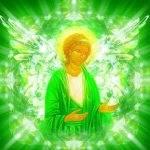 Небесные силы бесплотные: архангел рафаил