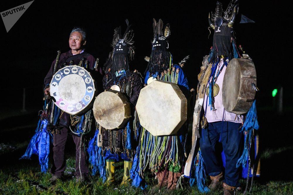 Суровая и фантастическая истина о шаманах. что несет этот дар.