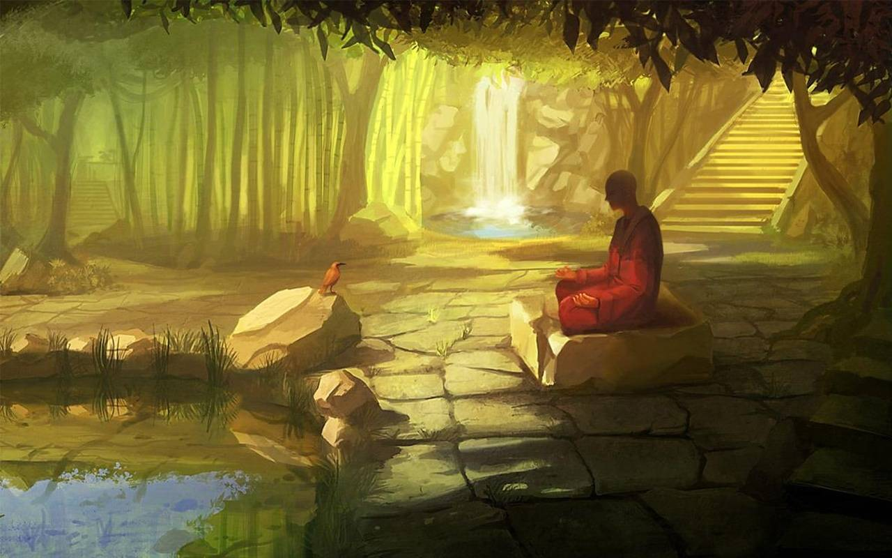 Ясные сновидения тибетских йогов – осознанность во сне и наяву
