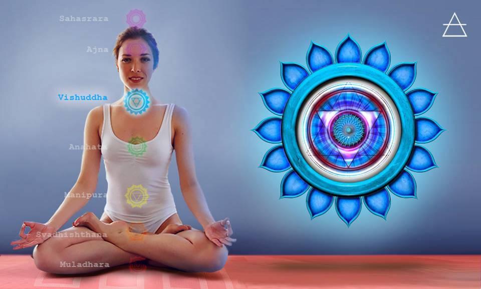 Аджна чакра — сопсоб открыть, развить и прокачать энергией