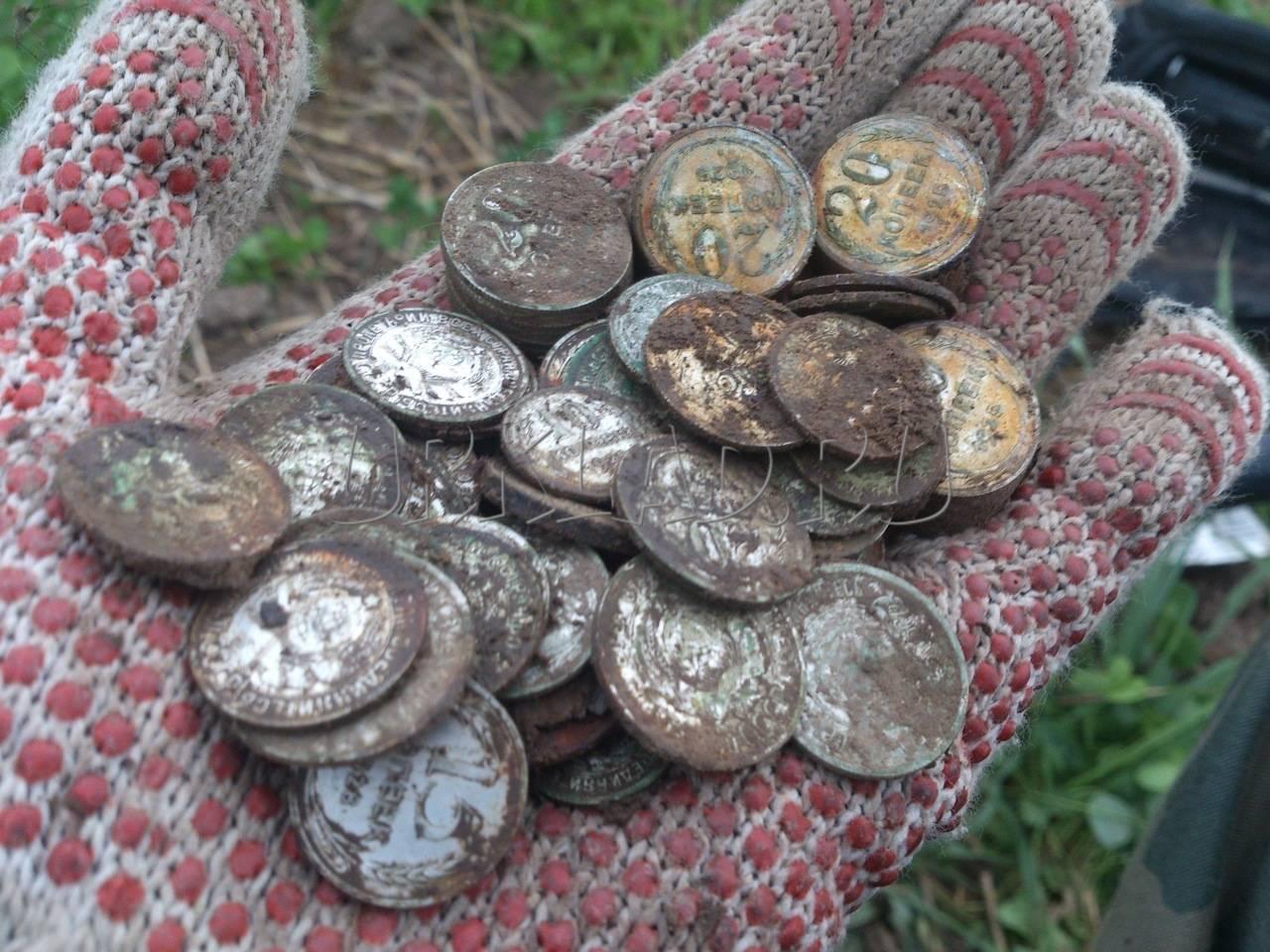 Где лучше искать клад. как найти клад с помощью магии и что такое зачарованный клад. распространённый монетный клад, который нашли при помощи металлоискателя