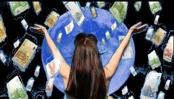 Удача деньги, полнолуние: проведение обряда, гадание на деньги