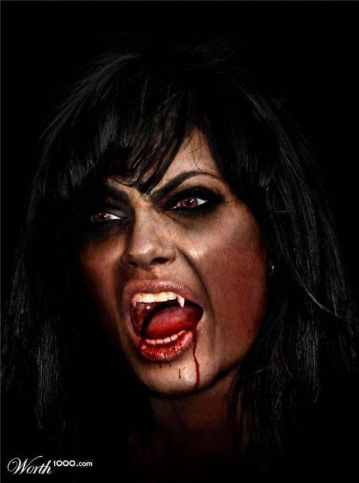Как распознать энергетических вампиров в вашем окружении