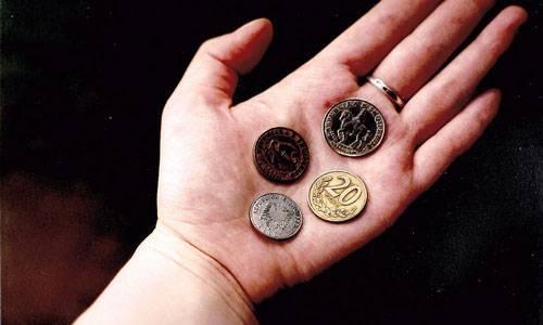 Виды подкладов и их значение — от порч до магии денег
