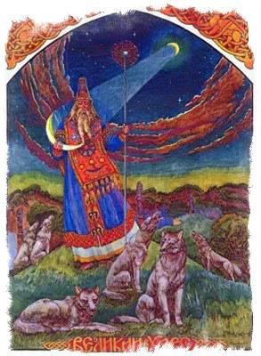 Боги и богини луны | знаки и символы