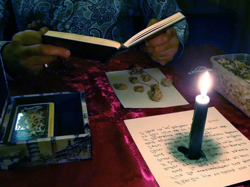 Черное венчание: описание и последствия | настоящие маги. все о приворотах и любовной магии