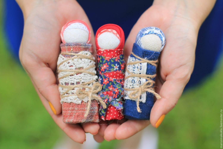 Текстильная кукла пеленашка своими руками. значение оберега.