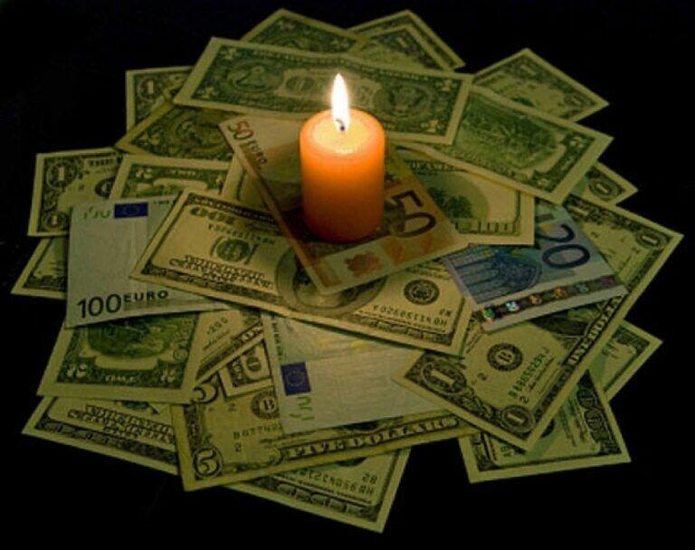 гадание на привлечение денег с картами