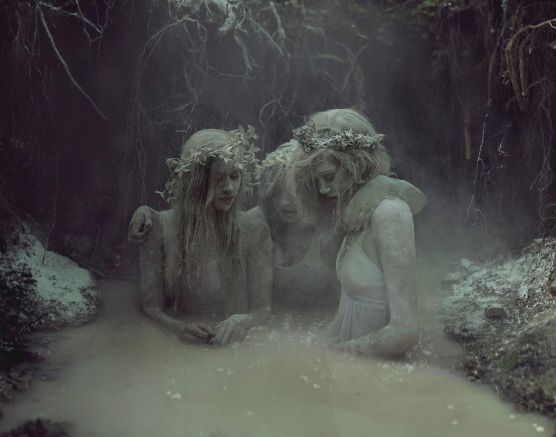 Пещера хагера