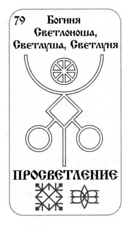 Руна перуна — ее значение и использование в гадании и магии