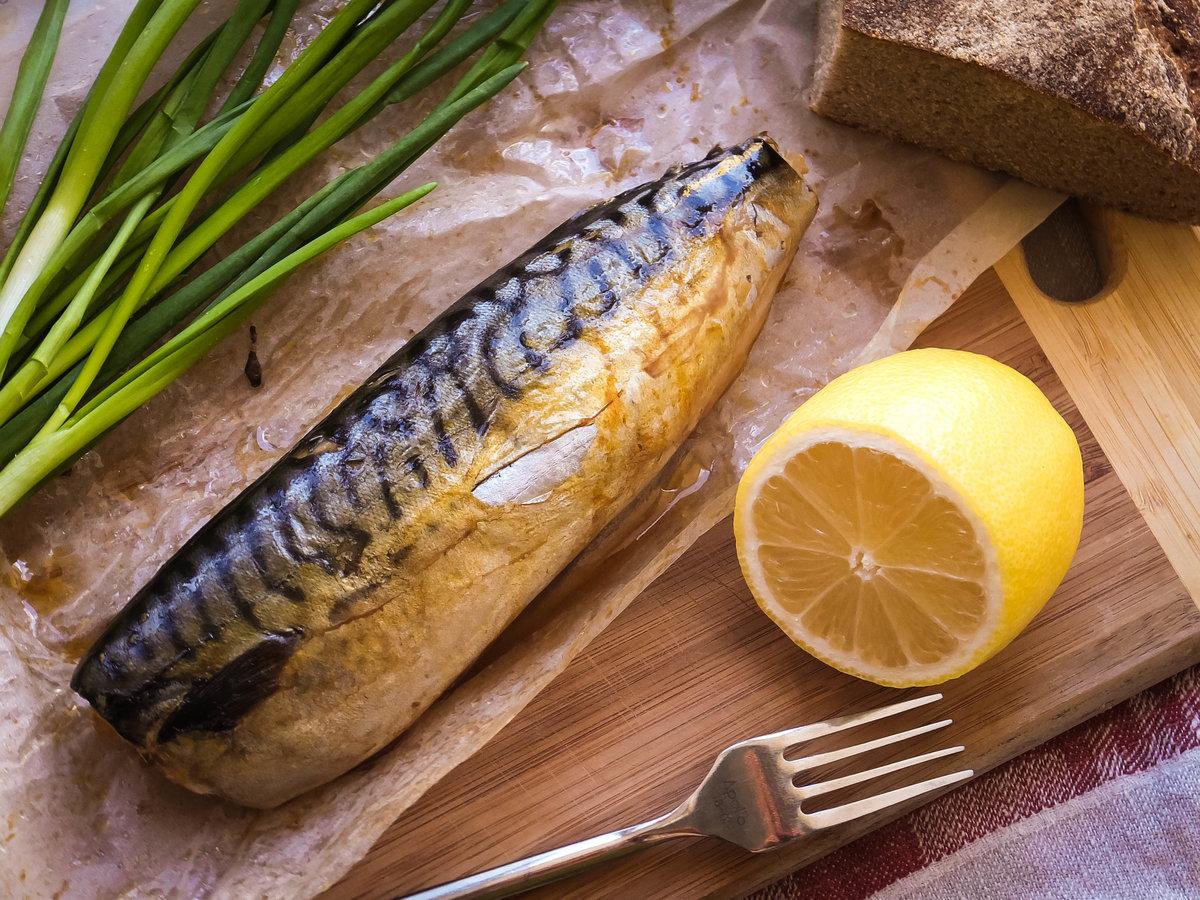 К чему снится соленая рыба?