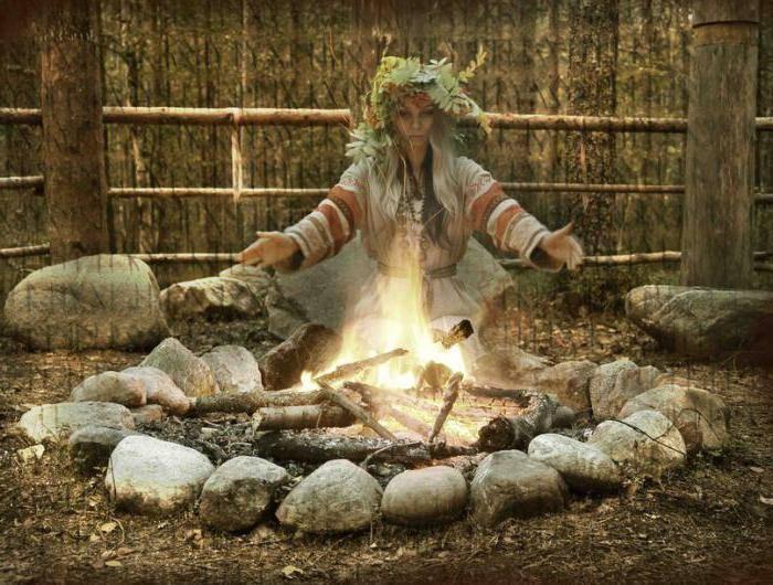 Лучшие магические ритуалы и обряды магии | магия