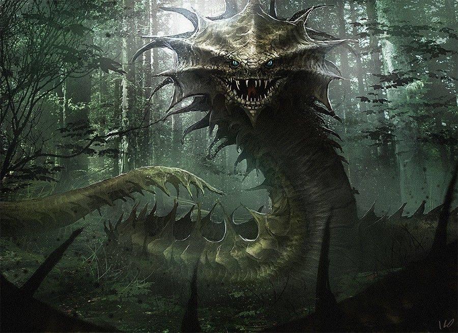 ⓘ ламбтонский червь - одна из самых известных легенд северо-во