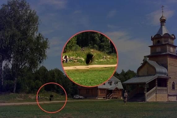 Топ-10 загадочных и мистической мест в россии