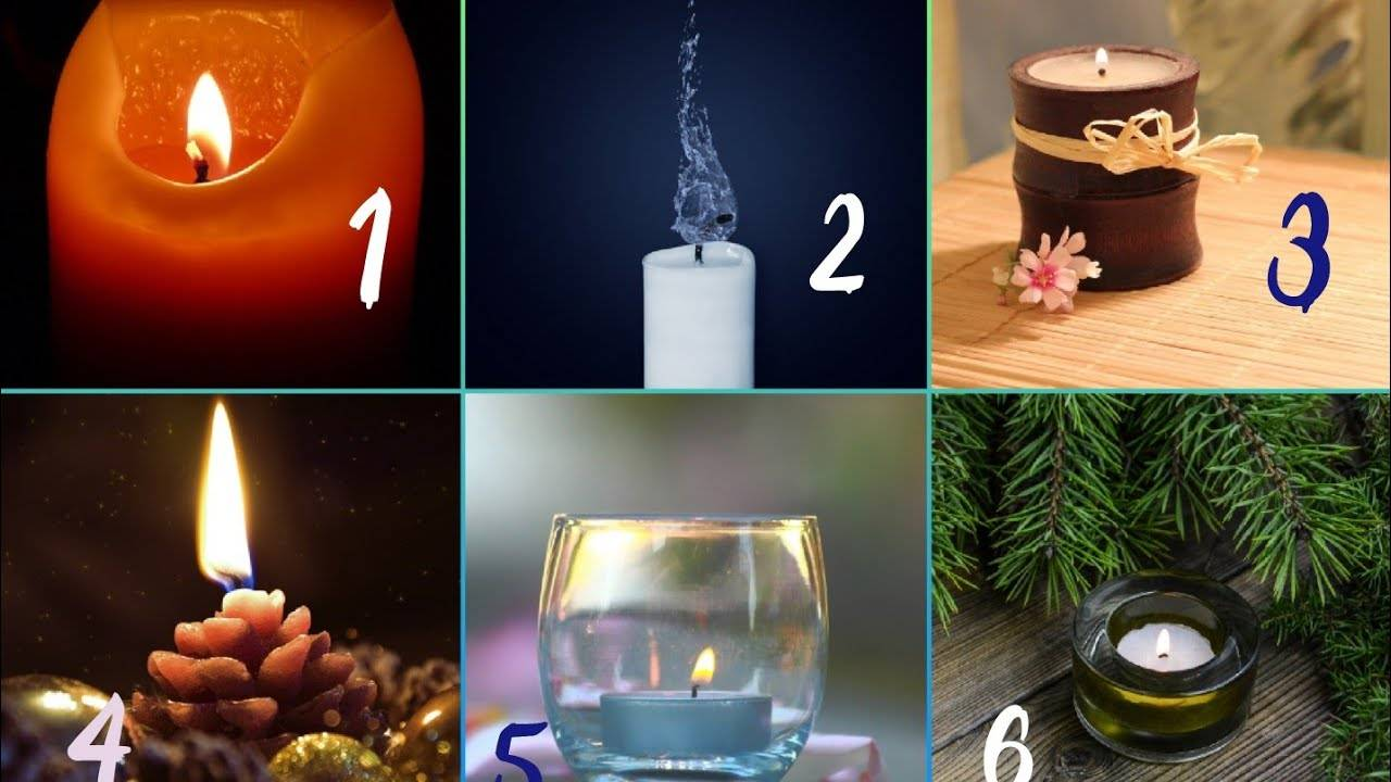 Гадание на ближайшее будущее магические ритуалы 8 способов