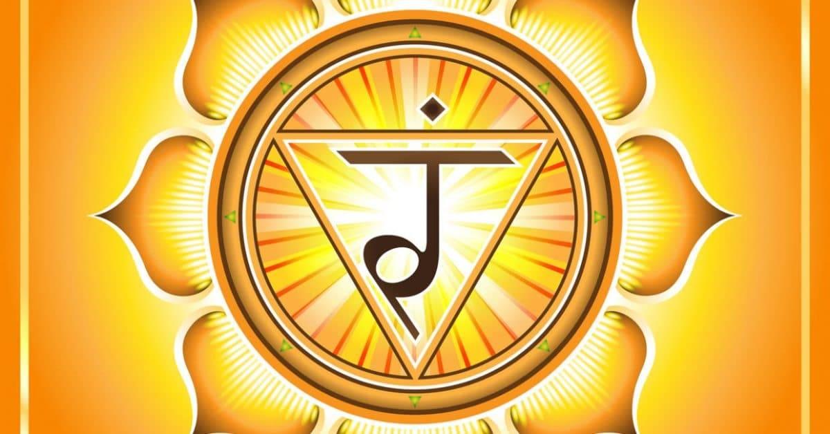 Манипура — энергетическая чакра личной силы