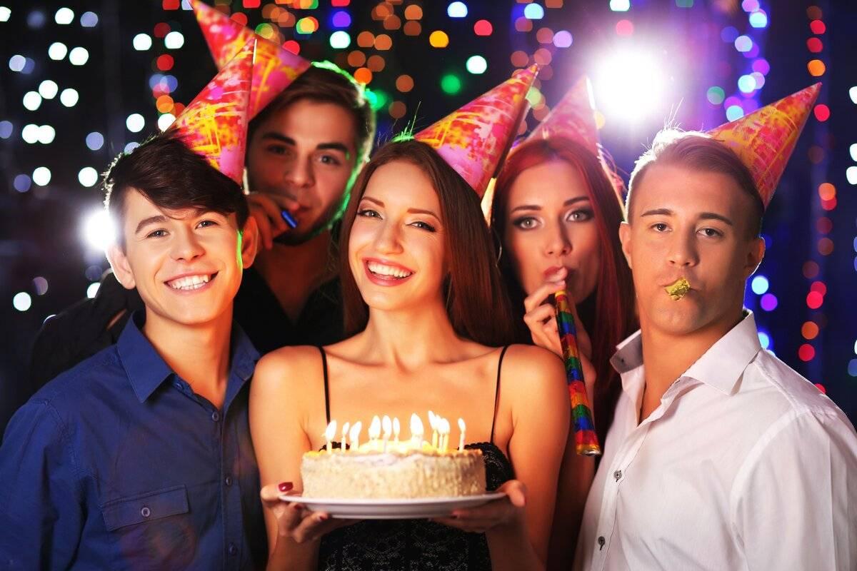 Приметы и суеверия на день рождения ????