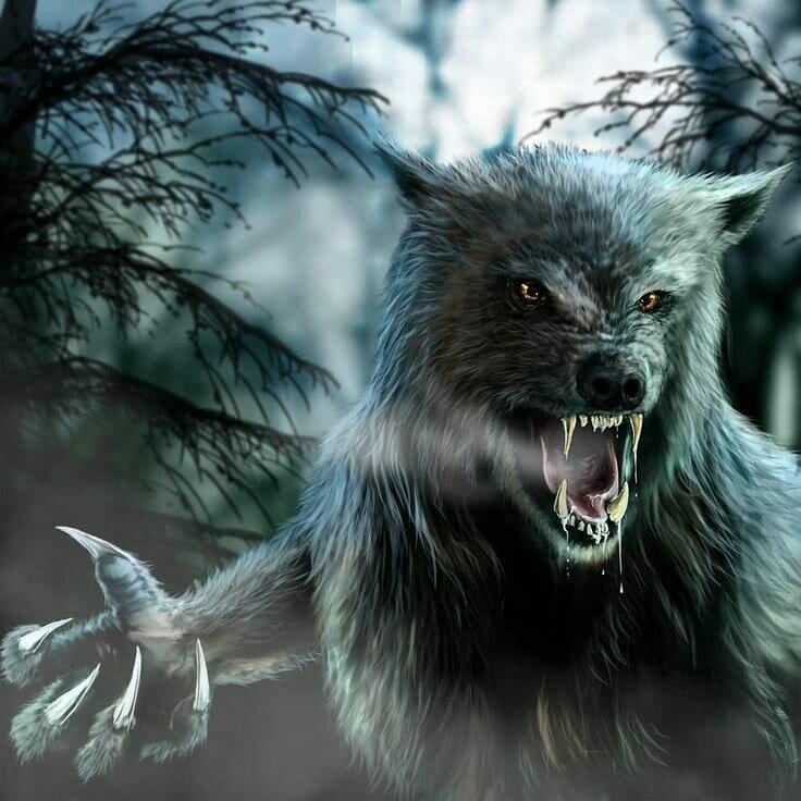 Мифология и фольклор британских островов   bestiary.us
